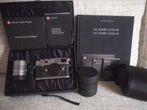 Leica M7 Titanium - Лейка М7 Титан (новый)