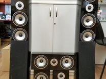 Комплект акустики sven HP-880