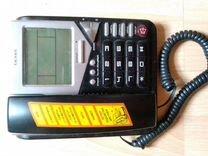Телефон texet проводной