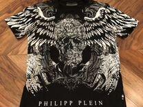 Футболка Philipp Plein — Одежда, обувь, аксессуары в Москве