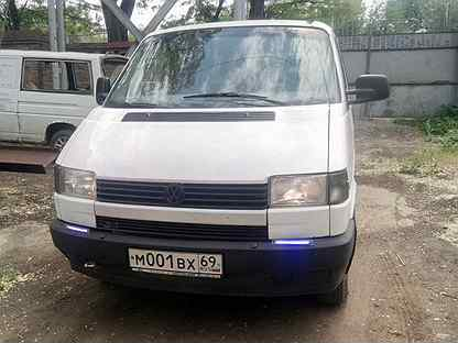 фольксваген транспортер т4 купить бу на авито в ростовской области