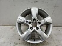 """Диск колеса литой BMW 1er E87 R16 """" Replay """""""