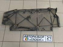 Защита днища левая Mazda 3 BL mazda3 мазда 3 бл — Запчасти и аксессуары в Чебоксарах