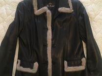 Куртка Натуральная кожа размер 44-46