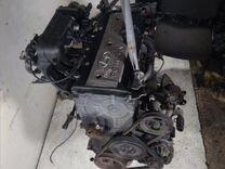 Двигатель Hyundai Elantra 1.6 I 2002
