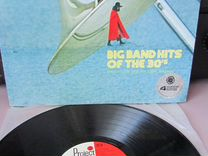 The big Band hits of the 30 s Japan Nm/Nm