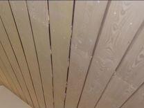 Планкен скошенный из лиственницы 20х140 экстра