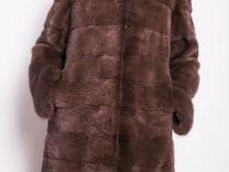 Шубы дубленки кожа пальто пуховики redfurshouse