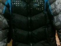 Куртка подростковая (зима) — Одежда, обувь, аксессуары в Астрахани