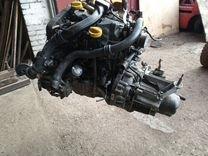 Двигатель Renault Modus 1.5 DCI 2004