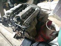 Двигатель 2zz-ge на запчасти