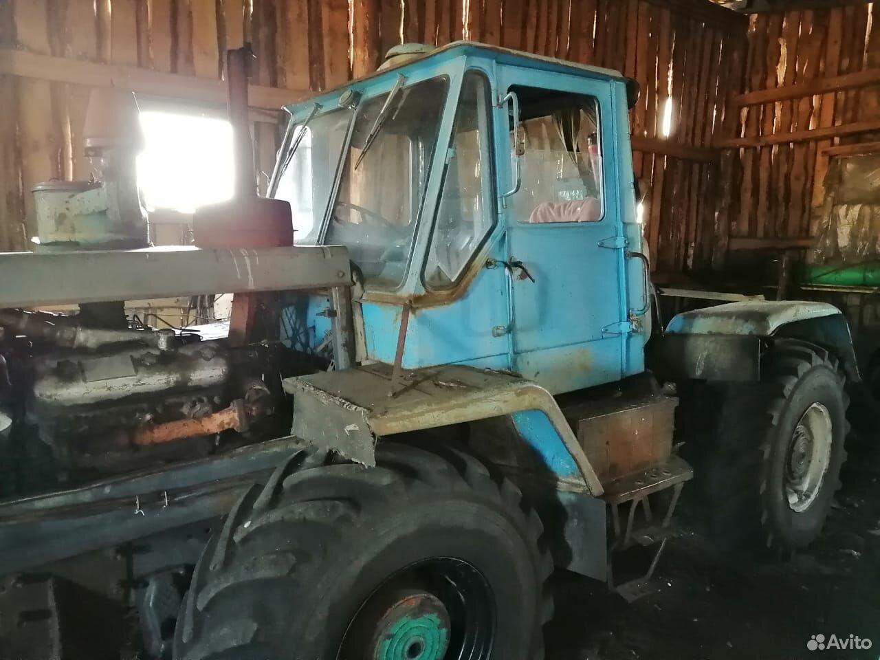 Трактор Т-150  89322054572 купить 4