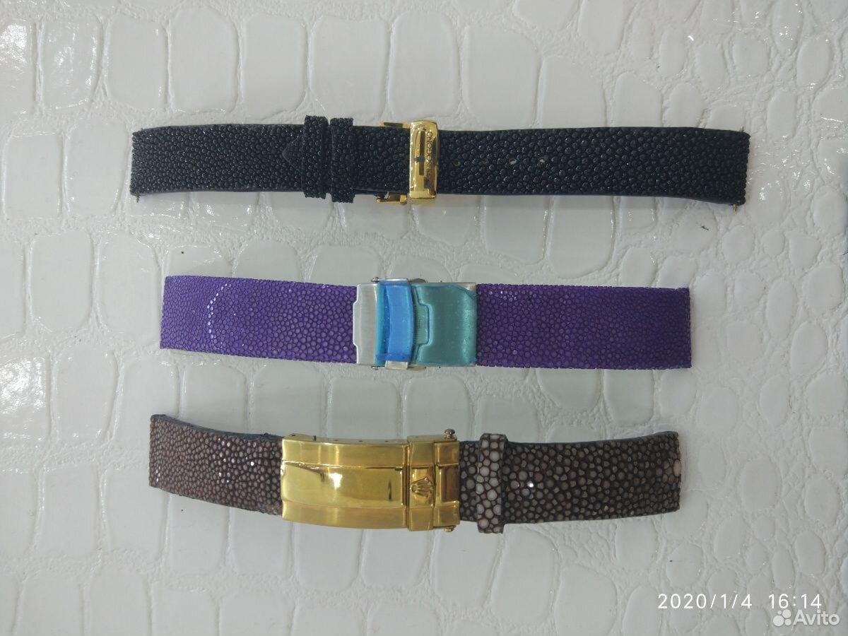 Ремешки браслеты для часов