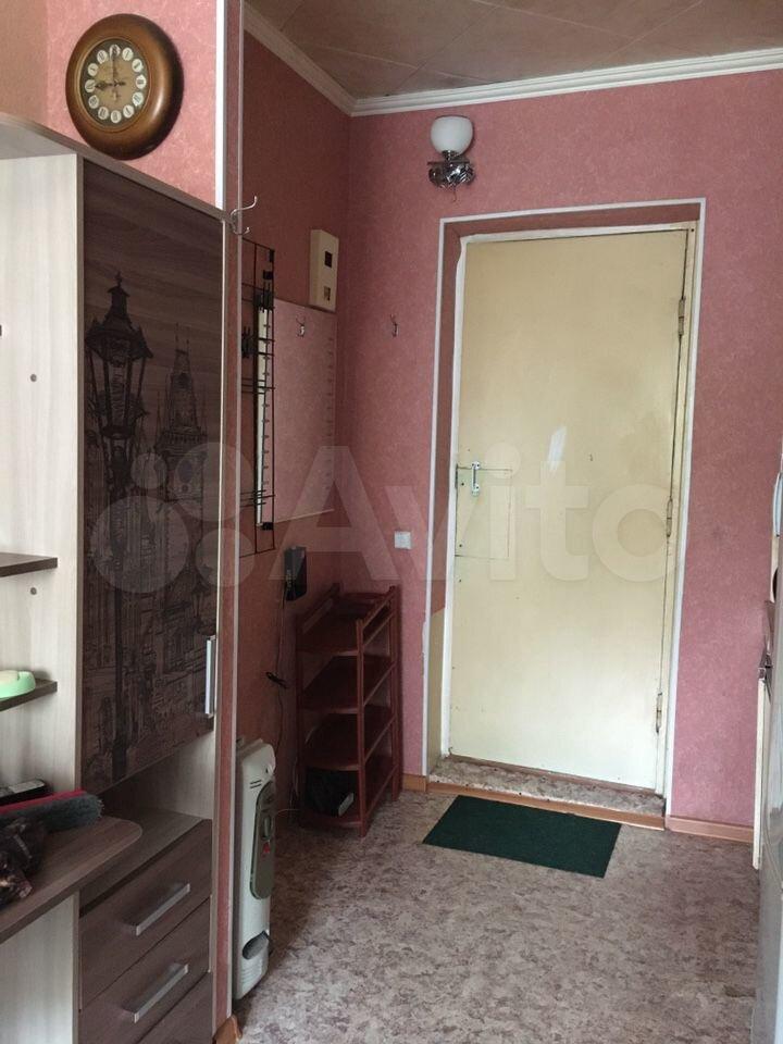 Комната 12 м² в 5-к, 1/4 эт.  89965002337 купить 3