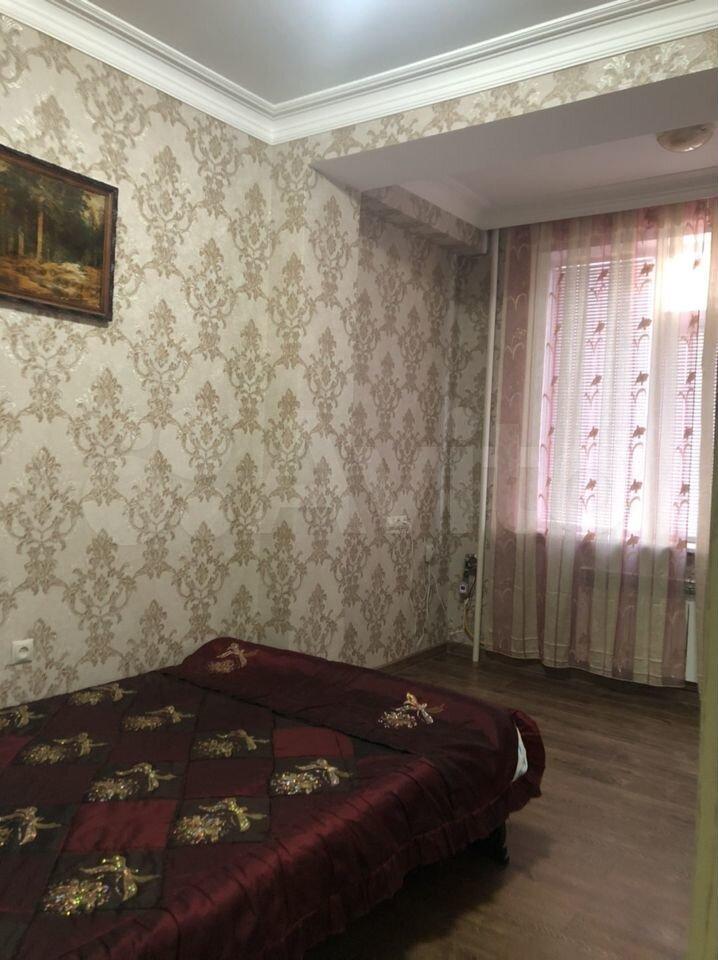 1-к квартира, 50 м², 2/9 эт.  89296000835 купить 10