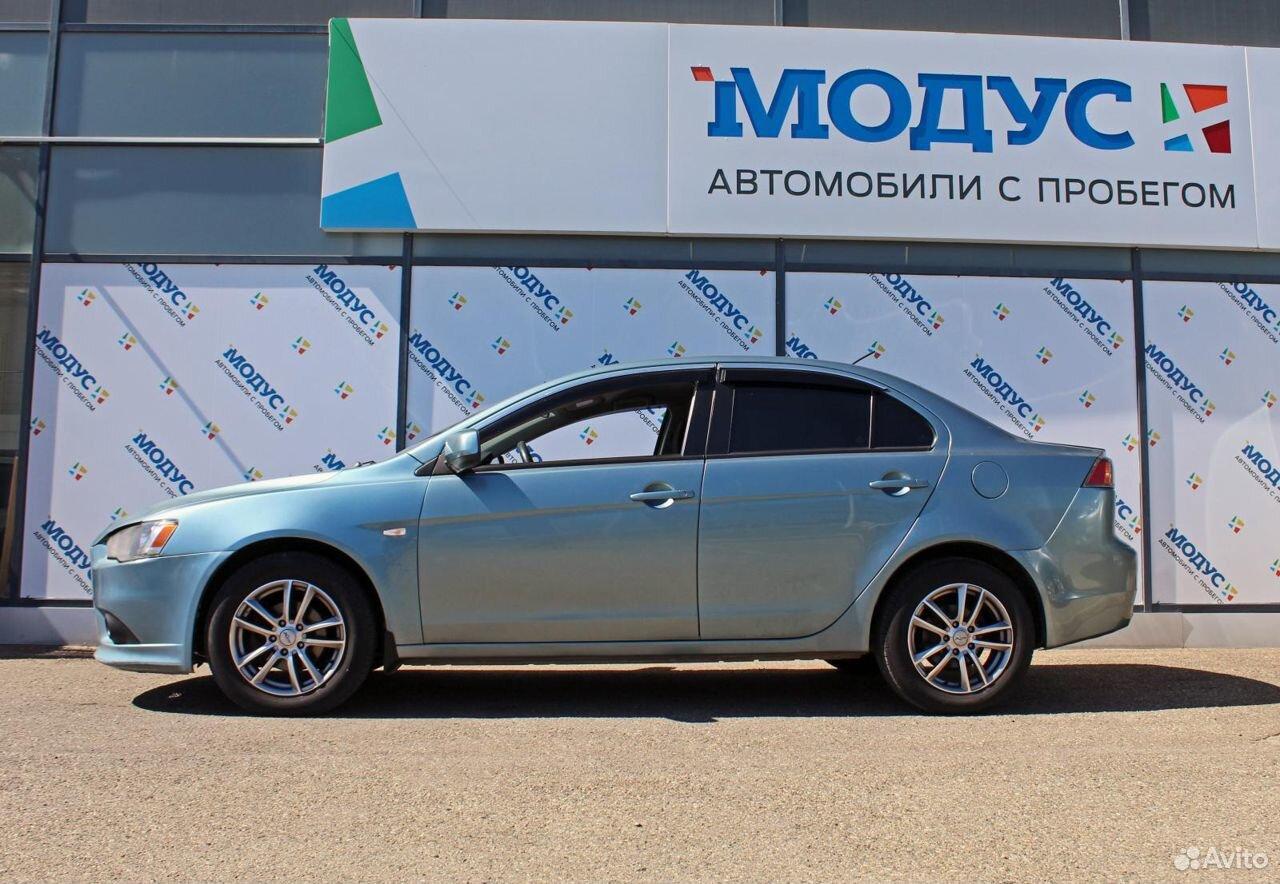 Mitsubishi Lancer, 2011  89343410233 купить 4