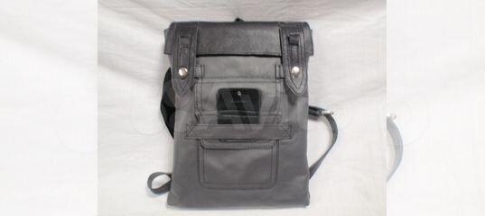 6992430d5c7a Кожаный рюкзак-ранец ручной работы шара-мал/2по купить в Москве на Avito —  Объявления на сайте Авито