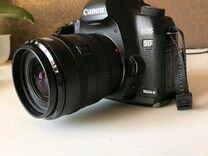 Canon 5d mark ii 2 + Canon 28-70 EF